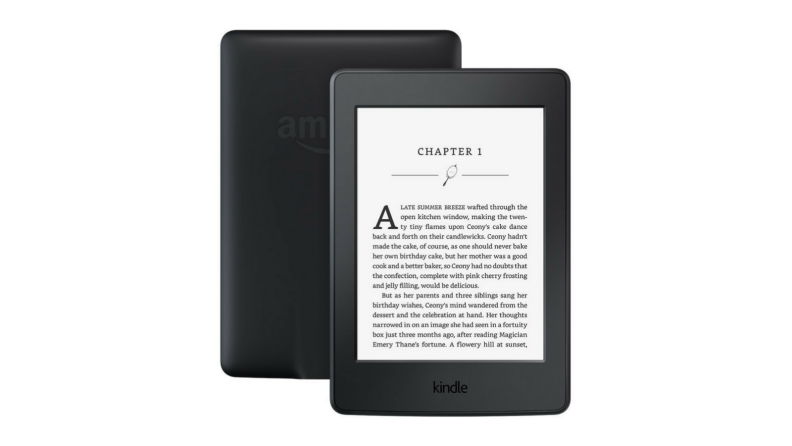Mother's Day gifts on Amazon Canada: Kindle