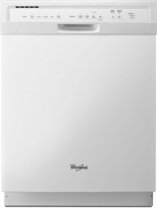 Product Image - Whirlpool WDF550SAAW