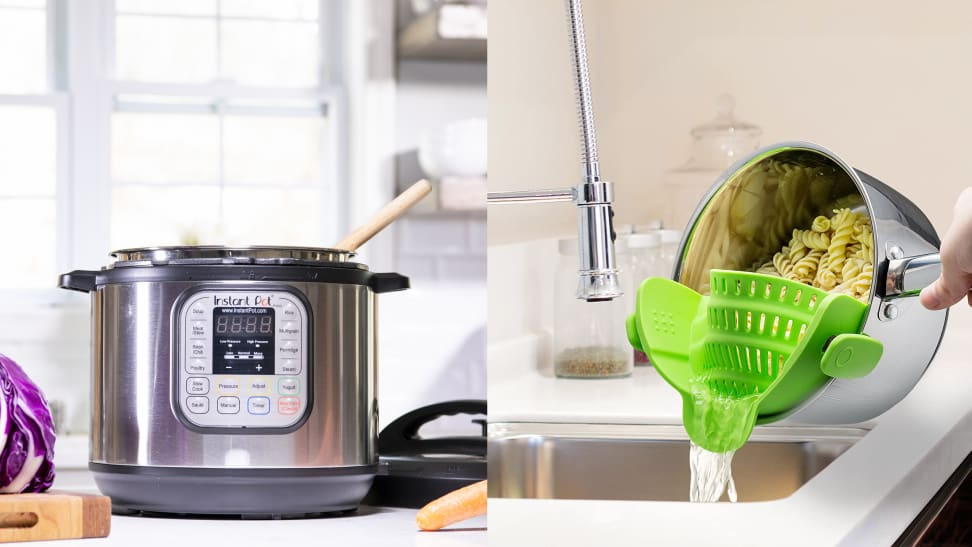 12 things that make cooking during summer easier