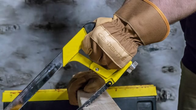 Best Gifts for Dad 2018 - Carhartt A518 Work Gloves