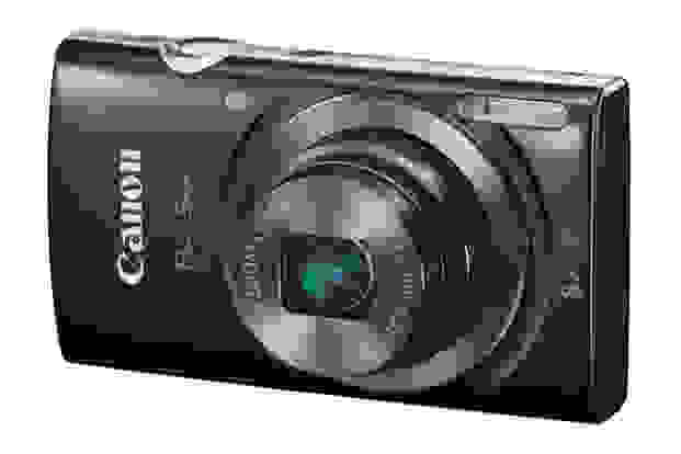 Product Image - Canon PowerShot ELPH 160