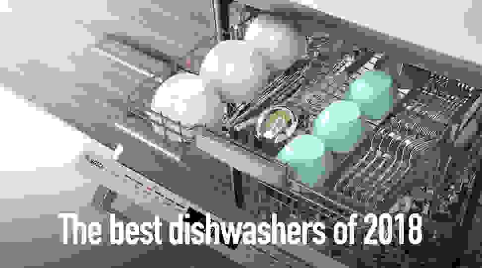 Best dishwashers of 2018