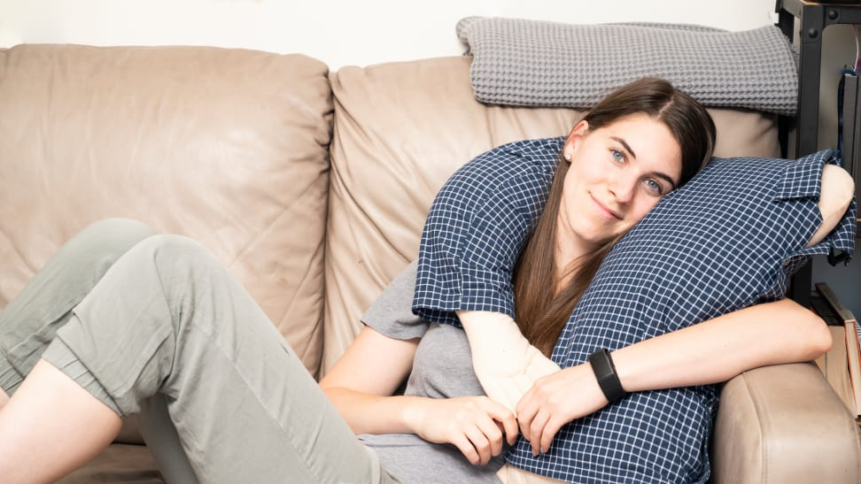 Boyfriend Pillow review: Is this body pillow worth the hype?