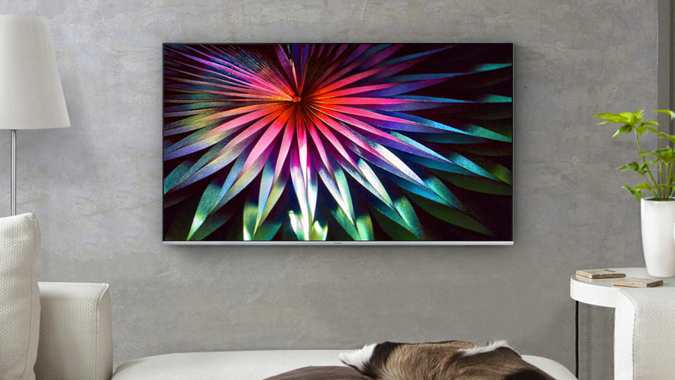This Samsung 4K TV deal is Black Friday good—and you can get it now