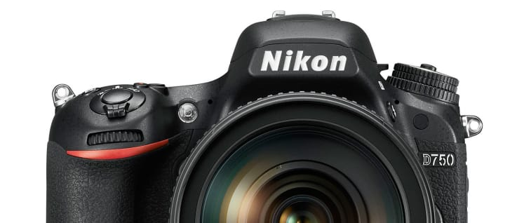 Nikon Drops New Lightweight Full-Frame DSLR, the Carbon Fiber D750 ...