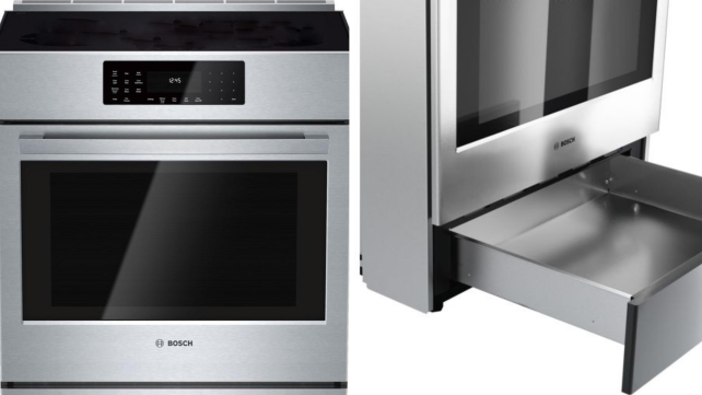 Bosch-Benchmark-induction-range