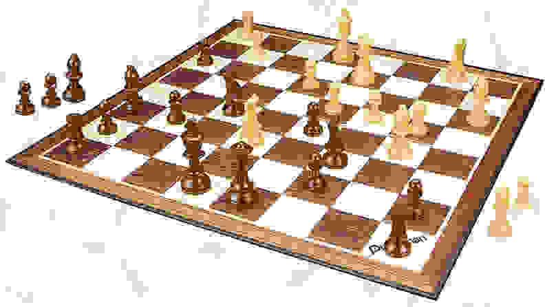 Classic chess set
