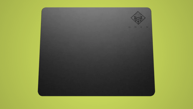 HP omen mousepad