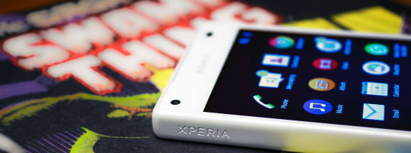 Sony xperia z5 compact hero edit 2