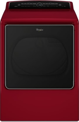 Product Image - Whirlpool Cabrio WGD8500DR