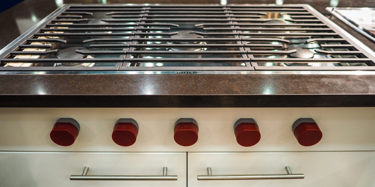 wolf gas stove. Wolf Gas Cooktop. Perfect Cooktop Inside S Stove