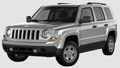 Product Image - 2012 Jeep Patriot Sport