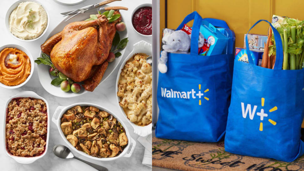 7 services that will deliver Thanksgiving dinner to your doorstep