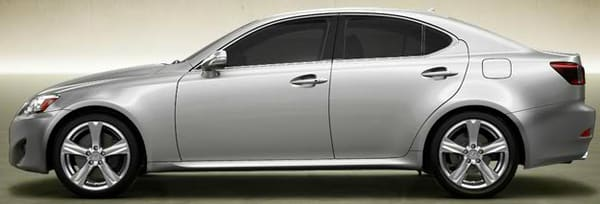 Product Image - 2012 Lexus IS 250 RWD M/T