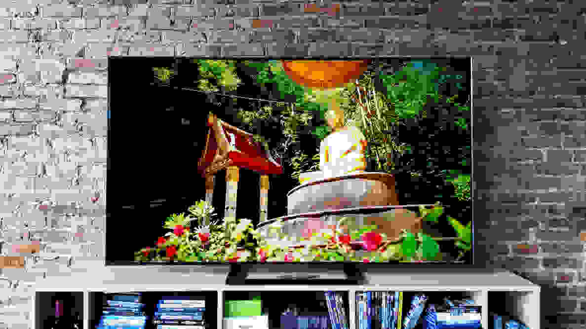 Can Samsung's new TV steal the spotlight from OLED?