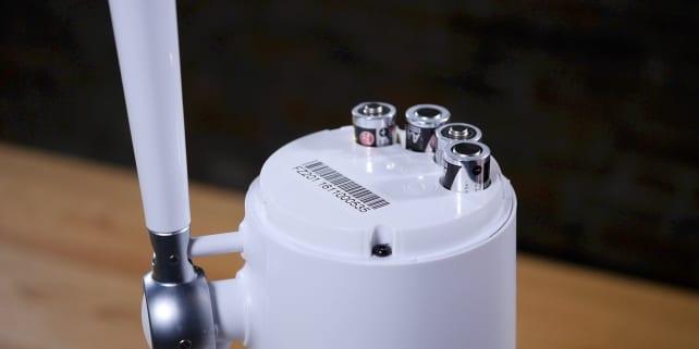 Fizzics Waytap Batteries