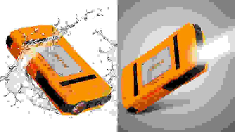 Unifun Waterproof External Battery Power Bank Charger