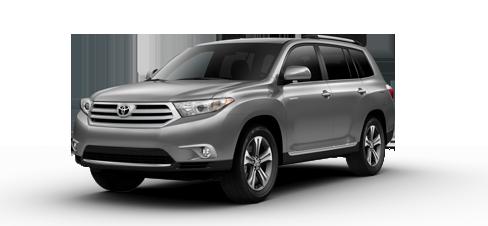 Product Image - 2013 Toyota Highlander Limited