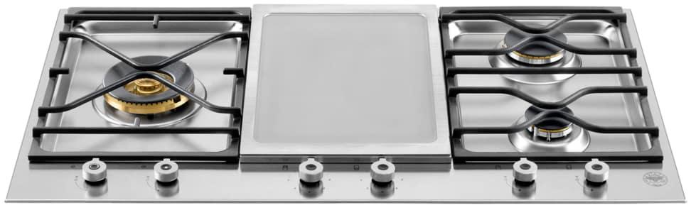 Product Image - Bertazzoni Professional Series PM3630GX