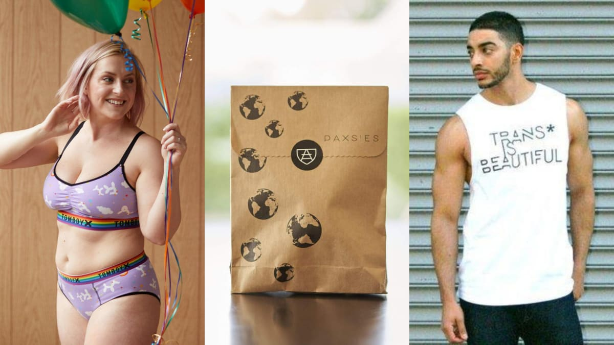 7 clothing brands for transgender kids and teens