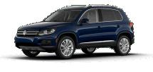 Product Image - 2013 Volkswagen Tiguan SE