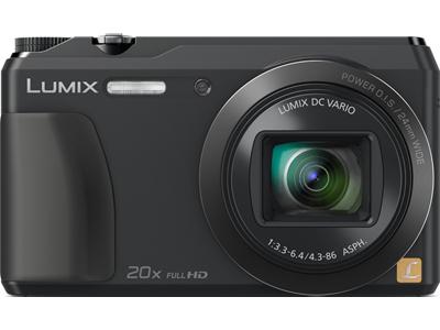 Product Image - Panasonic Lumix DMC-ZS35
