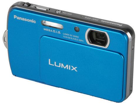 Product Image - Panasonic Lumix DMC-FP5