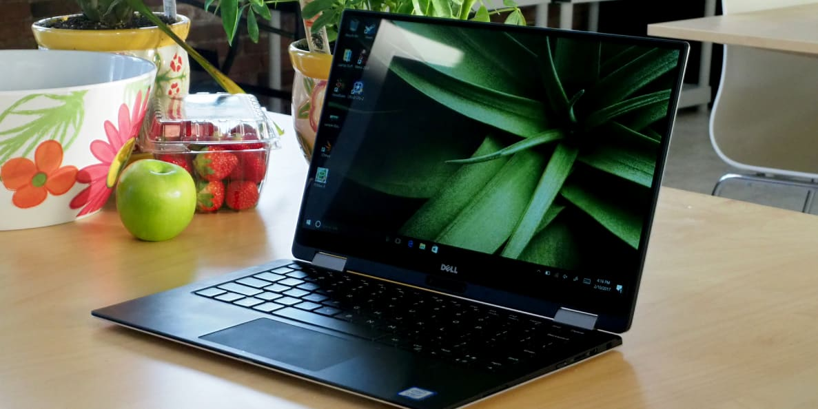 Dell XPS 13 2-in-1 (9365)