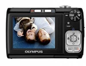 Product Image - Olympus FE-310