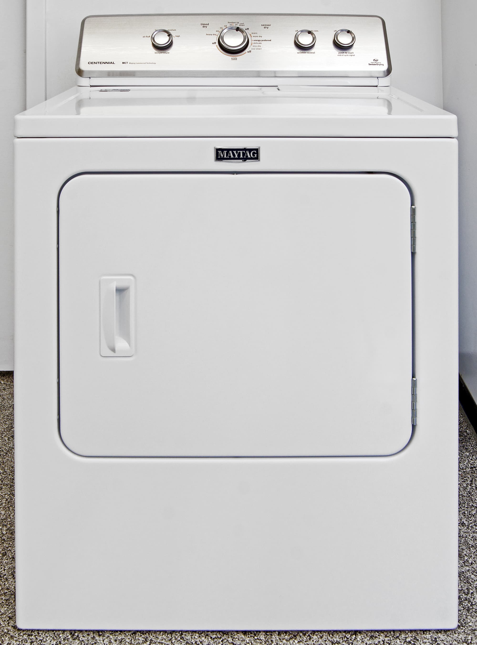 maytag centennial dryer maytag centennial medc555dw dryer review reviewed 12681