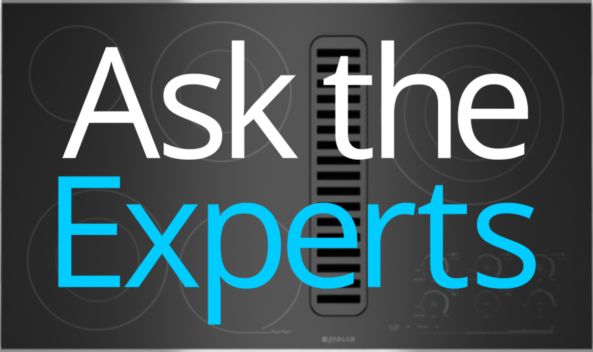Ask the Experts: Are downdraft ranges all hot air? - Reviewed.com Ovens