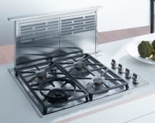 Miele Retractable Vent