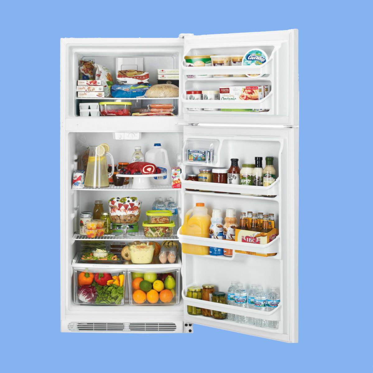 Kenmore 60412 Top Freezer Refrigerator Review - Reviewed Refrigerators
