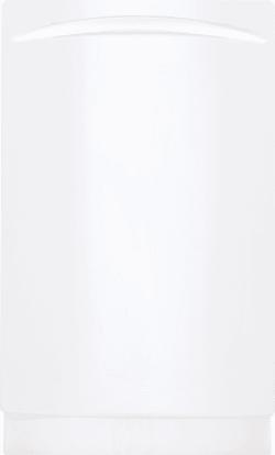 Product Image - GE Profile PDW1800KWW