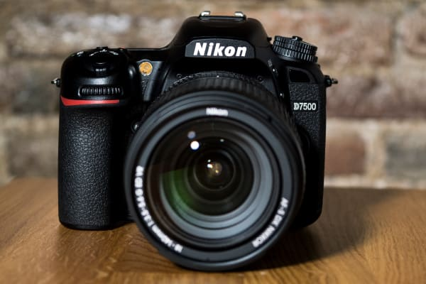 The D7500 looks great and performs wonderfully, but it's not for everyone.