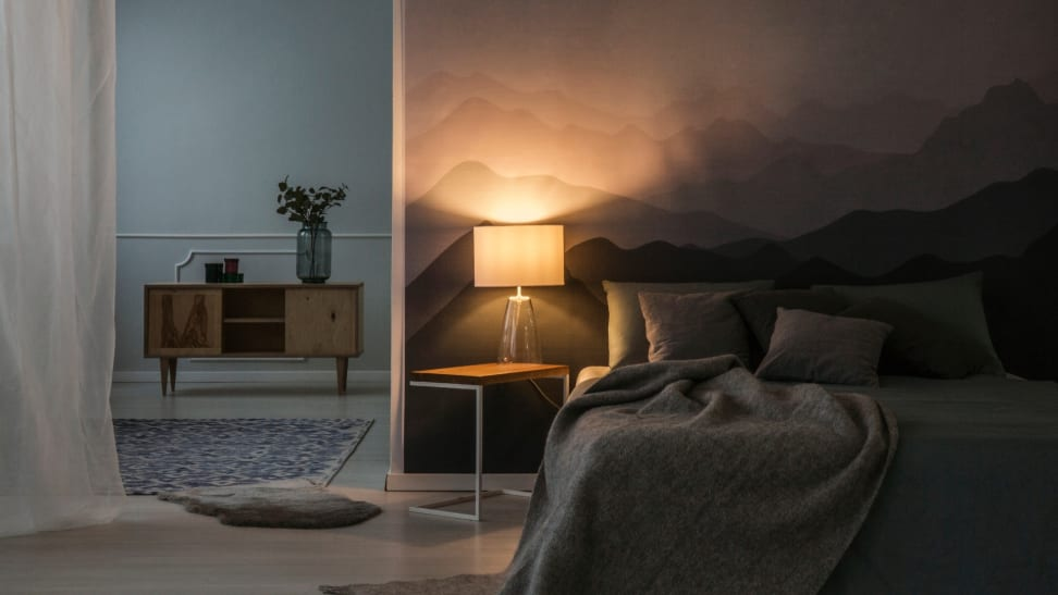 cozy bedroom ideas for when you turn the clocks back
