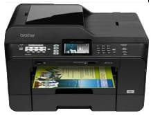 Product Image - Brother MFC-J6910dw