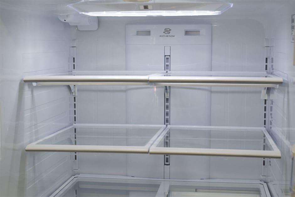 Kenmore Elite 71032 French Door Refrigerator Review Reviewed