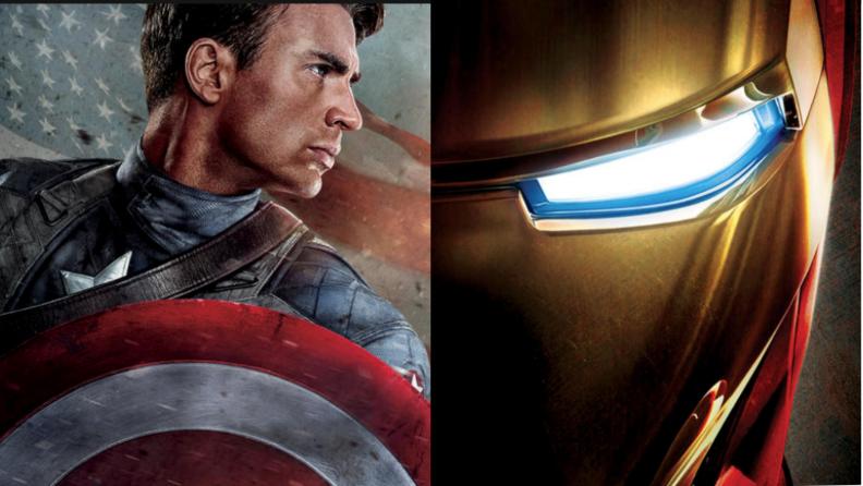 Marvel Phase One