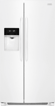 Product Image - Frigidaire Gallery FGSS2635TP