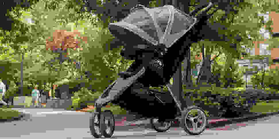 Baby Jogger City Mini Hero