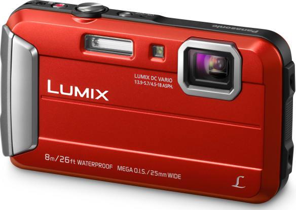 Product Image - Panasonic Lumix DMC-TS30