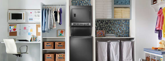 Frigidaire gallery laundry combo