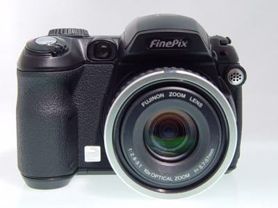 Product Image - Fujifilm  FinePix S5000