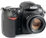 Product Image - Nikon D200