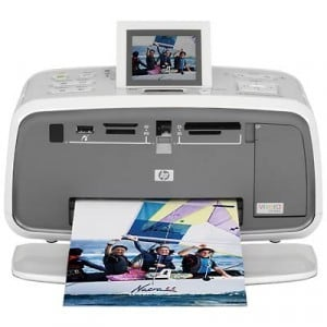 Product Image - HP Photosmart A716
