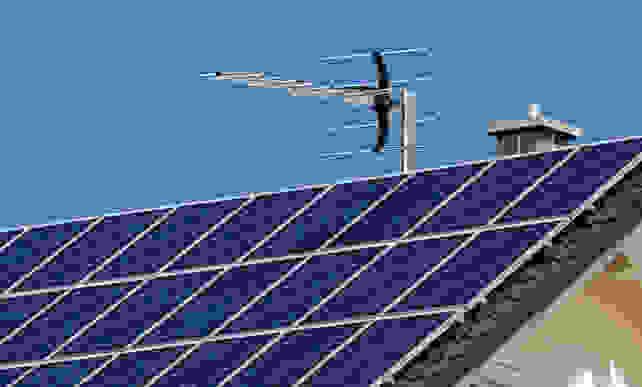 1byone OUS00-0551 outdoor HDTV antenna