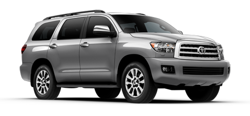Product Image - 2013 Toyota Sequoia Limited