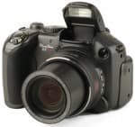 Product Image - Canon Powershot S3 IS