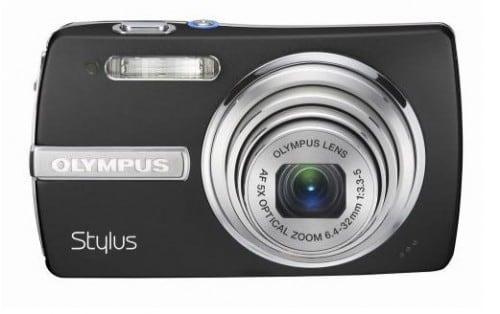 Product Image - Olympus Stylus 840